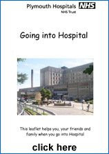 Image of Hospital leaflet