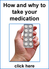 Image of Medication leaflet