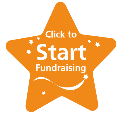 Button - Click to start fundraising