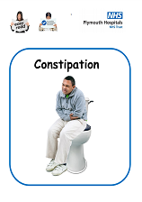 Constipation Easy Read Leaflet