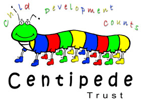 The Centipede Trust logo