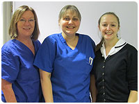 Children's Theatres Radiographers