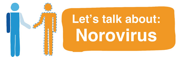 Let's talk about norovirus