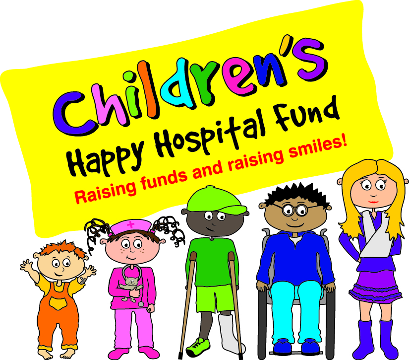 Children's Happy Hospital Fund logo