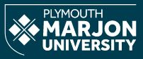 marjon university plymouth logo