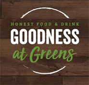 Goodness at Greens