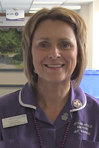 Image of Sue Timmins