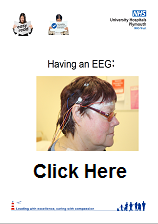 Having an EEG Easy Read