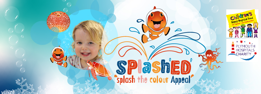 Splashed Appeal