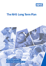 The NHS Long Term Plan 2019