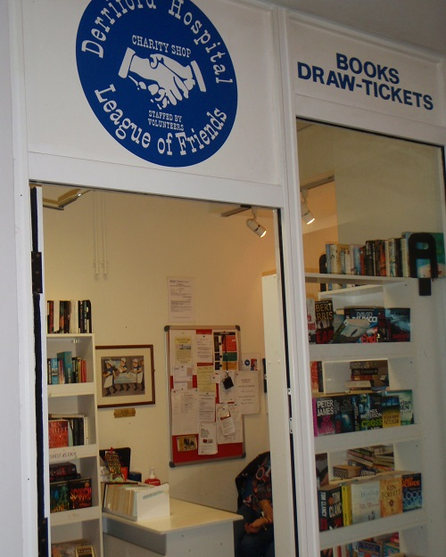 Image of League of Friends Bookshop