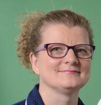 Research Midwife Heidi Hollands